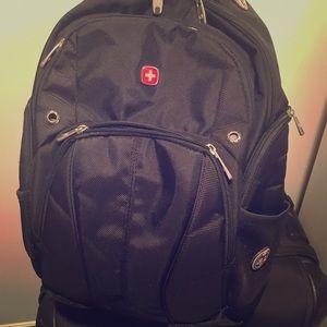Handbags - Swiss army backpack